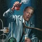 Al Gore Lab
