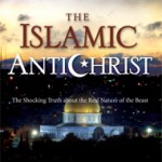 Islamic Antichrist Cover MS