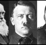 Dawrin Stalin Hitler