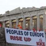 Greek Commies