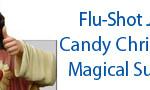 FluShotJesus