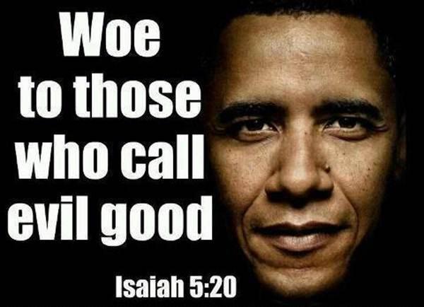 Obama Woe