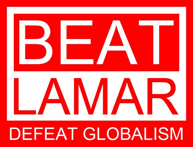 Beat Lamar Alexander