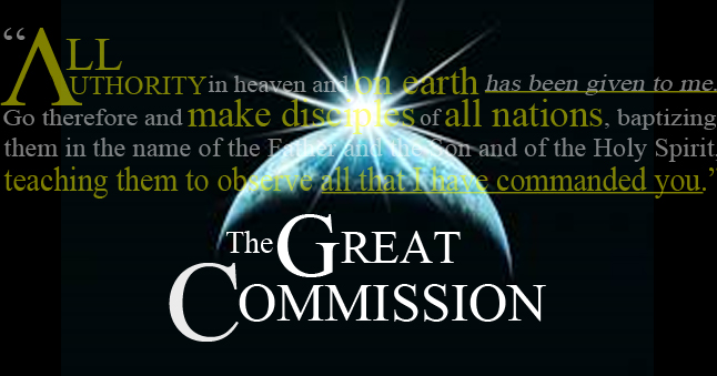 Great Commission S