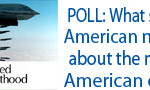 PollAmericanMilitary