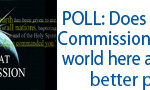 PollGreatCommission