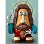 The Rise of Mr. Potato Jesus