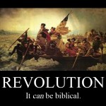 So why did Christians support the American revolution, anyway?