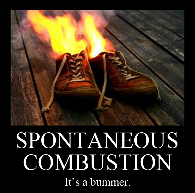 SpontaneousCombustion