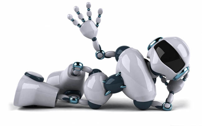 Robot650pw