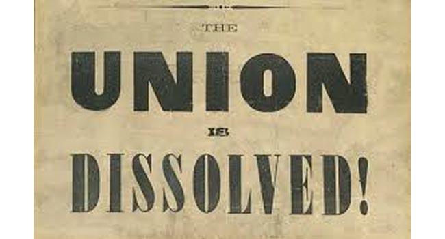 UnionDissolved