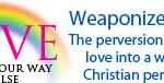 WeaponizedLove