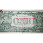 Why does God despise the US dollar? Here are seven reasons…