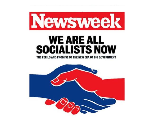 NewsweekSocialists