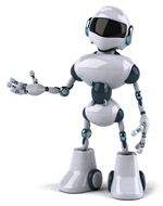 Robot150pw