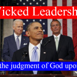"""""""The state of our union is strong!"""" (and other culture-killing lies that """"Christians"""" enable)"""