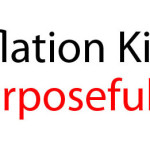 Inflation Kills. Purposefully.