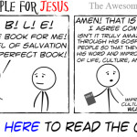 The Awesome Gospel