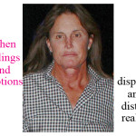 Bruce Jenner Transitions Into Republican Christian Woman