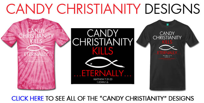 CANDY CHRISTIANITY 650pw