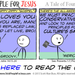 A Tale of Four Gospels