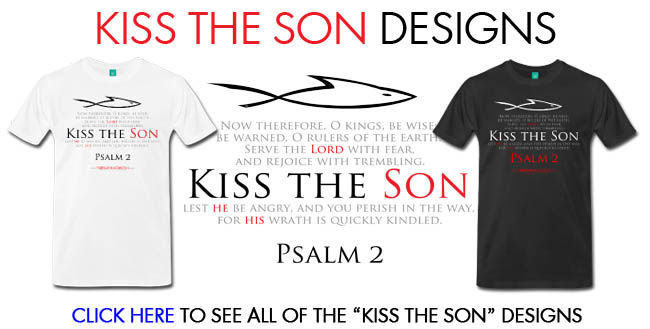 KISS THE SON 650pw