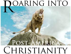 RoaringIntoChristianity300pw