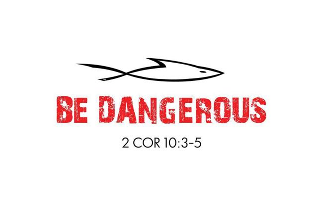 BeDangerous650pw
