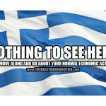 Fake it 'til ya break it: What the Greek implosion tells us about America's future.