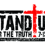 "Will ""We the People"" have Christ to rule over us? (Radio Interview on the ""Stand Up for the Truth"" Program)"
