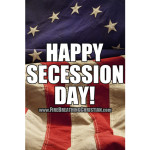 Happy Secession Day!