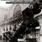 TrainwreckGospel300pw