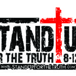"Politics, education, and the uncomfortable truth about sin. (Radio interview on the ""Stand Up for the Truth"" program.)"