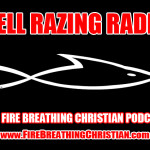 The Fire Breathing Christian Podcast