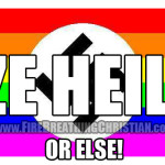 Ze Heil! (Or: American Education's Orwellian War on God and Gender)