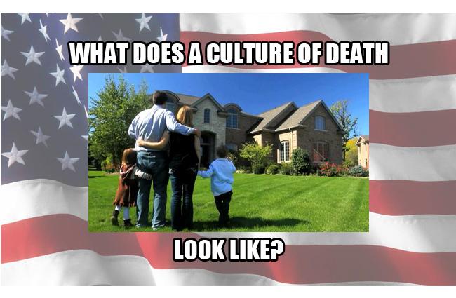 CultureOfDeath