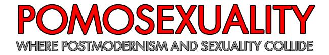Pomosexuality 650pw