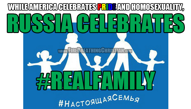 RussiaRealFamily