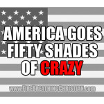 "American ""Bible Belt"" Goes Fifty Shades of Crazy"