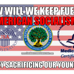 How do we keep American Socialism going? Get ready for negative interest rates.