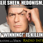 Talking Sheen, Hedonism, and American Culture on Generations Radio