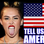 What Miley Cyrus' all-nude concert tells us about us.