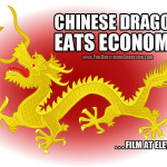 Chinese Dragon Eats Economy: Stock Market off to Worst Start Ever