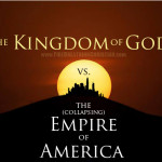 The Kingdom of God vs. The (Collapsing) Empire of America