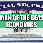 "What is ""Mark of the Beast"" economics?"