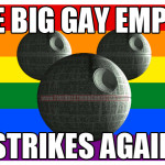 J.J. Abrams Prepares to Sodomize Star Wars