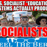 "Feel the Bern, ""American conservatives"". Your Socialist chicks are coming home to roost."