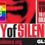 If you're so upset that your child's school promotes the LGBTQ 'Day of Silence' on Friday, why do you keep sending them there?