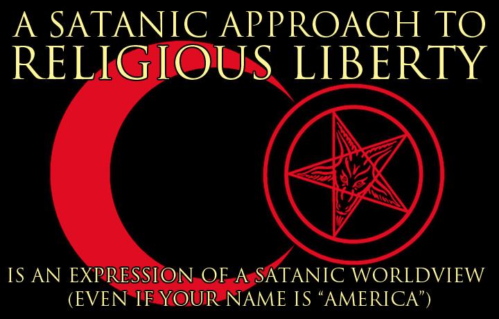 SatanicLiberty
