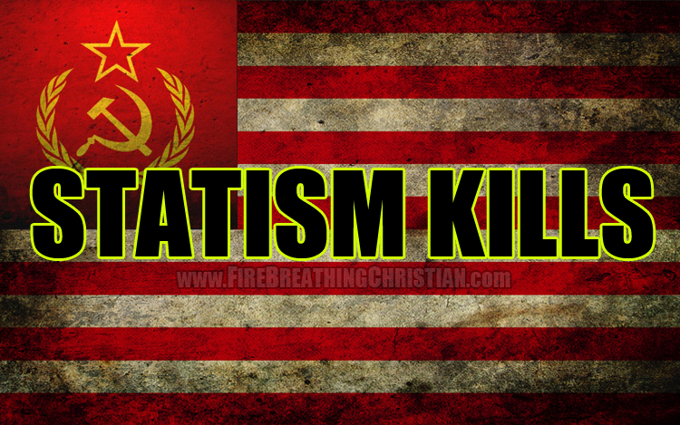 StatismKills